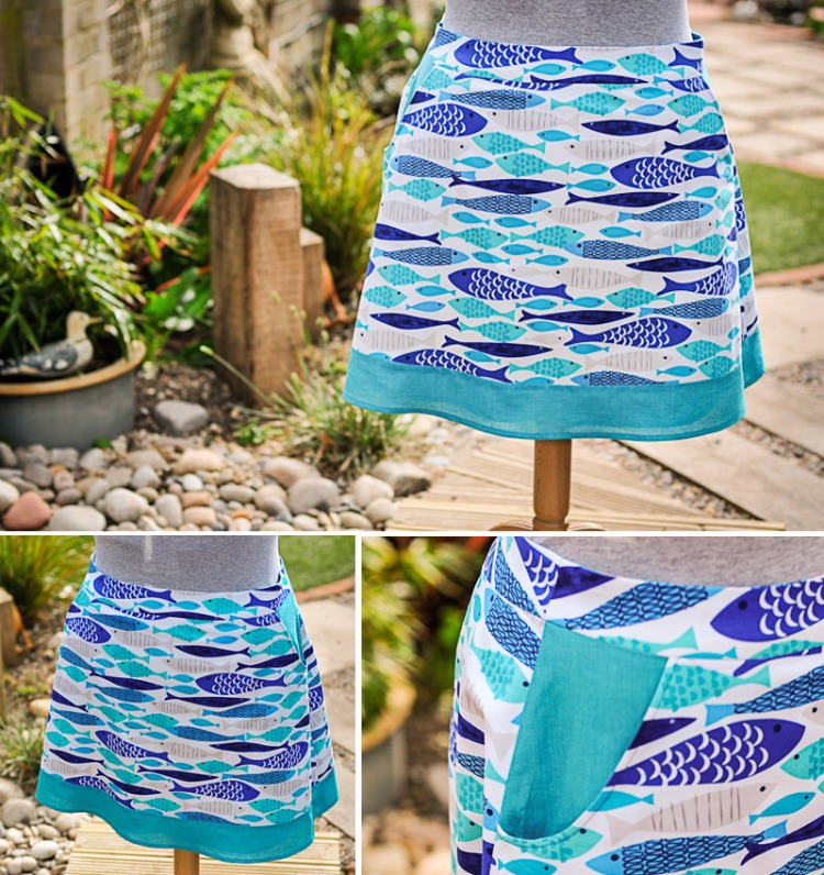 Michael_Miller_Fishprint_skirt