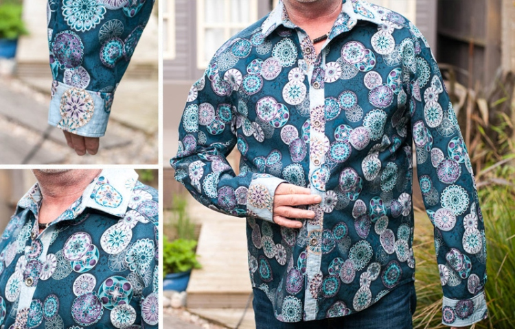 sewing-pattern-mans-shirt-fit